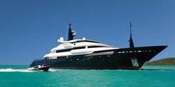 Alfa Nero yacht charter