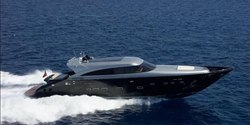 George P yacht charter