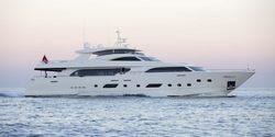 Panfeliss yacht charter