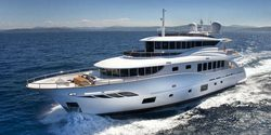 Gatsby yacht charter