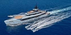 Geco yacht charter