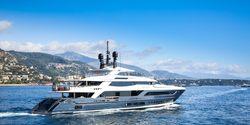 Severin's yacht charter