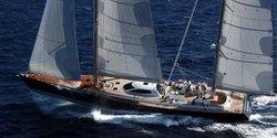 Sojana yacht charter