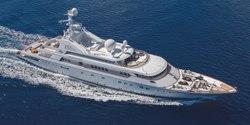 Grand Ocean yacht charter