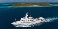 Senses yacht charter