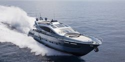 55 Fiftyfive yacht charter