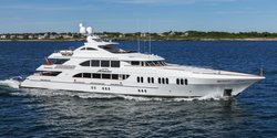 Aspen Alternative yacht charter