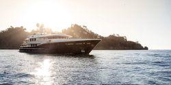 Revelry yacht charter