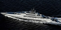 Silver Fast yacht charter