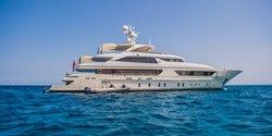 Scorpion yacht charter