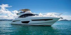 Kati yacht charter