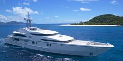 Anna 1 yacht charter
