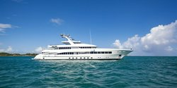Rock.It yacht charter