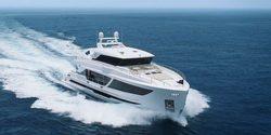 Aqua Life yacht charter