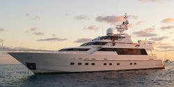 Oscar II  yacht charter