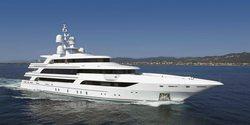 Moca yacht charter