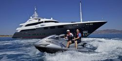 Mia Rama yacht charter