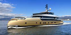 Stefania yacht charter