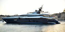 SaraStar yacht charter