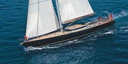 Black Lion yacht charter