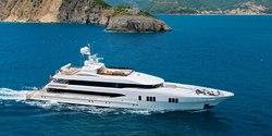 Carpe Diem yacht charter