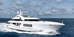 Laurentia yacht charter
