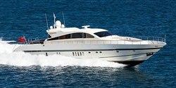 Churri yacht charter