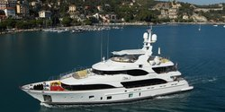 Latiko yacht charter