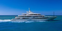 Mimtee yacht charter