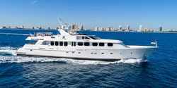 Reflections yacht charter