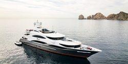Tsumat yacht charter