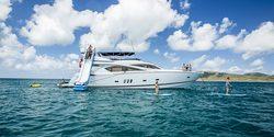 Alani yacht charter