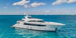 Big Sky yacht charter