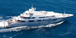 Siren yacht charter