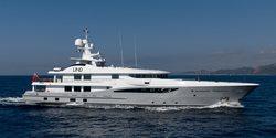 April yacht charter