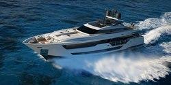 Vista Blue yacht charter