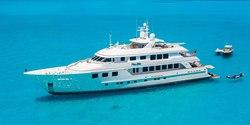 Pure Bliss yacht charter