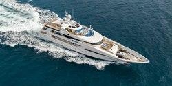 Trending yacht charter