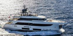 Penelope yacht charter