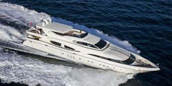 RINI yacht charter