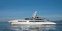 Eternity yacht charter