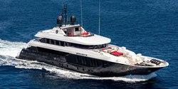 Grayzone yacht charter