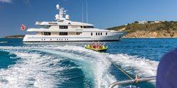 Hanikon yacht charter