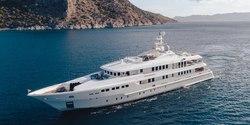 O'Ceanos yacht charter