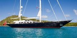 Antara yacht charter