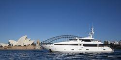 Masteka 2 yacht charter