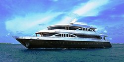 Orion yacht charter