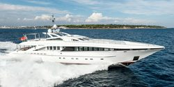 Her Destiny yacht charter