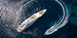 Coral Ocean yacht charter