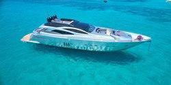 Shalimar II yacht charter